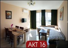 Апартамент в Добрич Город Болгария Недвижимость